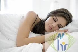 TOP 7 REASONS WHY SLEEP ON LEFT SIDE OF BODY